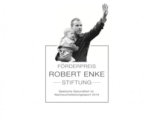 Förderpreis Robert-Enke-Stiftung – Seelische Gesundheit im Nachwuchsleistungssport 2019