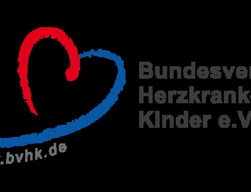 """Ehrung der Gewinner des BVHK-Journalistenpreises """"Herzkrank geboren – ein lebenslanger Weg"""""""