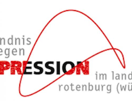 """""""Herbsttour 2019"""" des """"Bündnis gegen Depression"""" im Landkreis Rotenburg (Wümme)"""