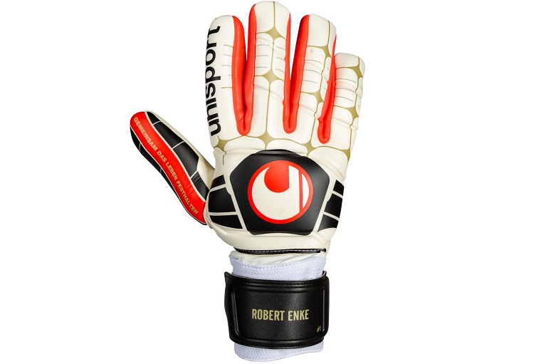 uhlsport-Sonderedition Robert Enke