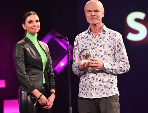 1LIVE Krone 2019 für die Robert-Enke-Stiftung!
