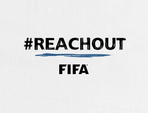 "FIFA-Kampagne #ReachOut – Teresa Enke: ""Es kann jeden treffen"""