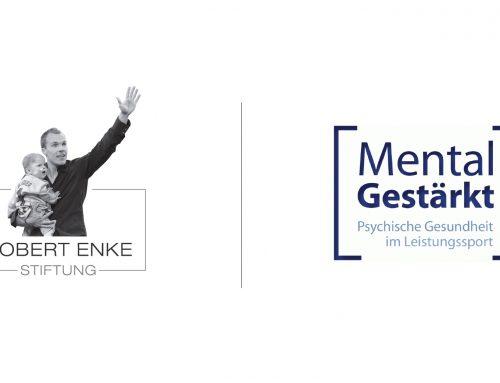 MentalGestärkt: Robert-Enke-Stiftung fördert sportpsychologische Anlaufstelle mit 25.000 Euro